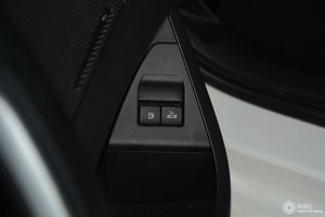 DS 5LS 内饰(座椅空间)