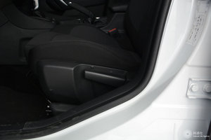 DS 5LS 主驾座椅调节