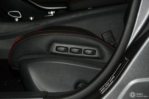 进口奔驰GLA级AMG 主驾座椅调节