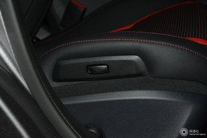 进口奔驰GLA级AMG 副驾座椅调节