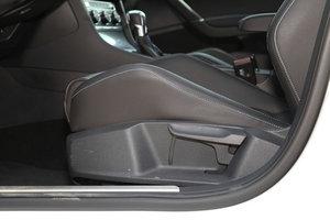 进口大众高尔夫GTE 主驾座椅调节