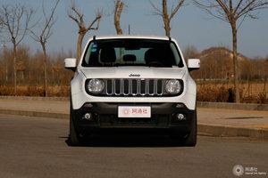 Jeep自由侠 外观