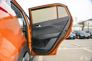 现代ix25 右后车门