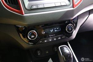 现代ix25 空调调节