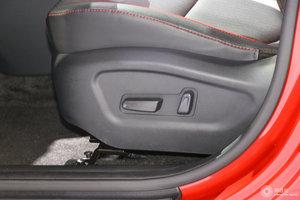 现代ix25 主驾座椅调节