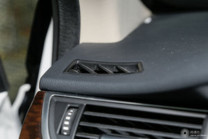 众泰Z560 空调出风口