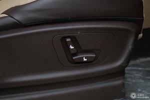 右前座椅调节