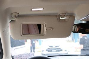 比亚迪唐 驾驶位遮阳板