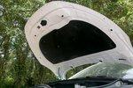 发动机舱盖(隔音棉有无)