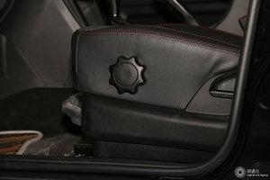 奇瑞瑞虎3 主驾座椅调节