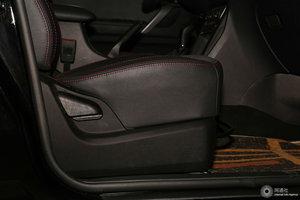 奇瑞瑞虎3 副驾座椅调节