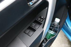 丰田雷凌 左前车窗控制