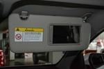 起亚K4 驾驶位遮阳板