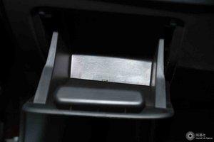 传祺GA6                驾驶席左侧下方储物格