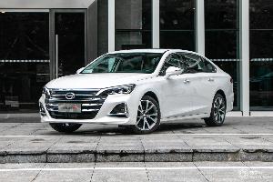 升级迎战合资劲旅 广汽传祺全新GA6售10.88万起