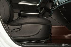 哈弗H6 Coupe 副驾座椅调节