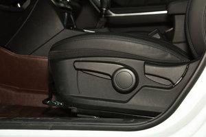 哈弗H6 Coupe 主驾座椅调节