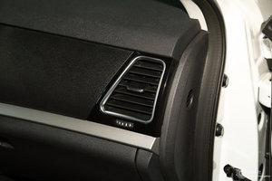 哈弗H6 Coupe 空调出风口