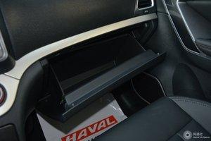哈弗H6 Coupe 手套箱