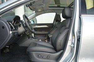 哈弗H6 Coupe 空间