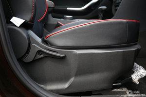 东南DX7 副驾座椅调节
