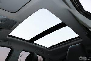 东南DX7 天窗车内视角