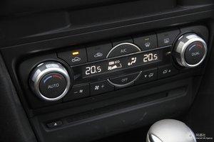 昂克赛拉两厢 空调调节
