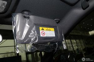 本田XR-V 副驾驶遮阳板