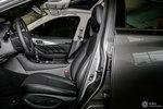 英菲尼迪Q50L 前排座椅