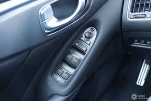 英菲尼迪Q50L 左前车窗控制