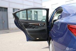 英菲尼迪Q50L 左后车门