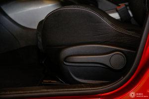 进口英菲尼迪ESQ 主驾座椅调节