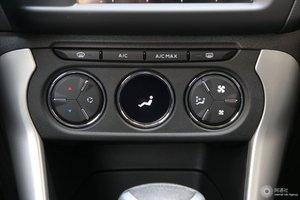 雪铁龙C3-XR 空调调节