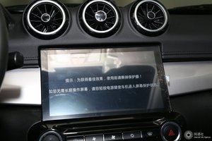 凯翼X3                 中央显示屏