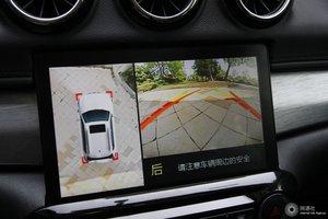 凯翼X3 倒车影像