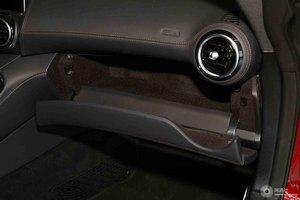 进口奔驰AMG GT 手套箱