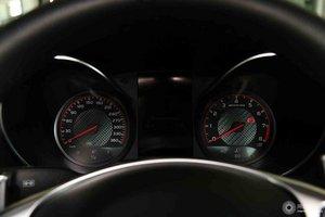 进口奔驰AMG GT 仪表盘
