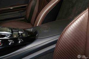进口奔驰AMG GT 前排中央扶手