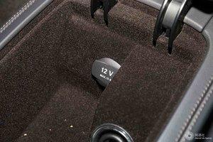 进口奔驰AMG GT 车内电源接口(点烟器)