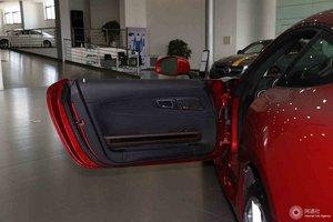 进口奔驰AMG GT 左前车门