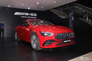 奔驰AMG GT(进口)