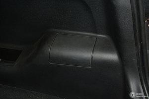 奇瑞eQ1 内饰(座椅空间)