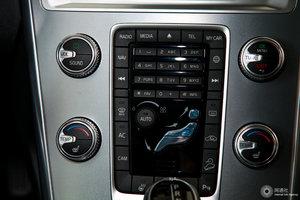 沃尔沃XC60 空调调节