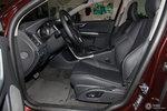 沃尔沃XC60              前排座椅