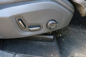 沃尔沃XC60 副驾座椅调节