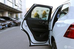 沃尔沃XC60 左后车门