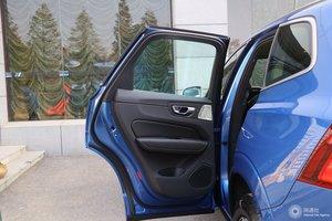 沃尔沃XC60 左后车门储物空间