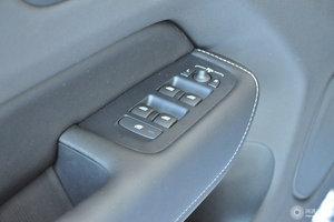 沃尔沃XC60 左前车窗控制