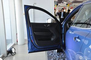 沃尔沃XC60 左前车门