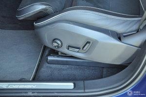 沃尔沃XC60 主驾座椅调节